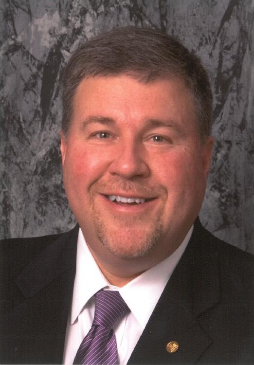 Dr. John Wernert