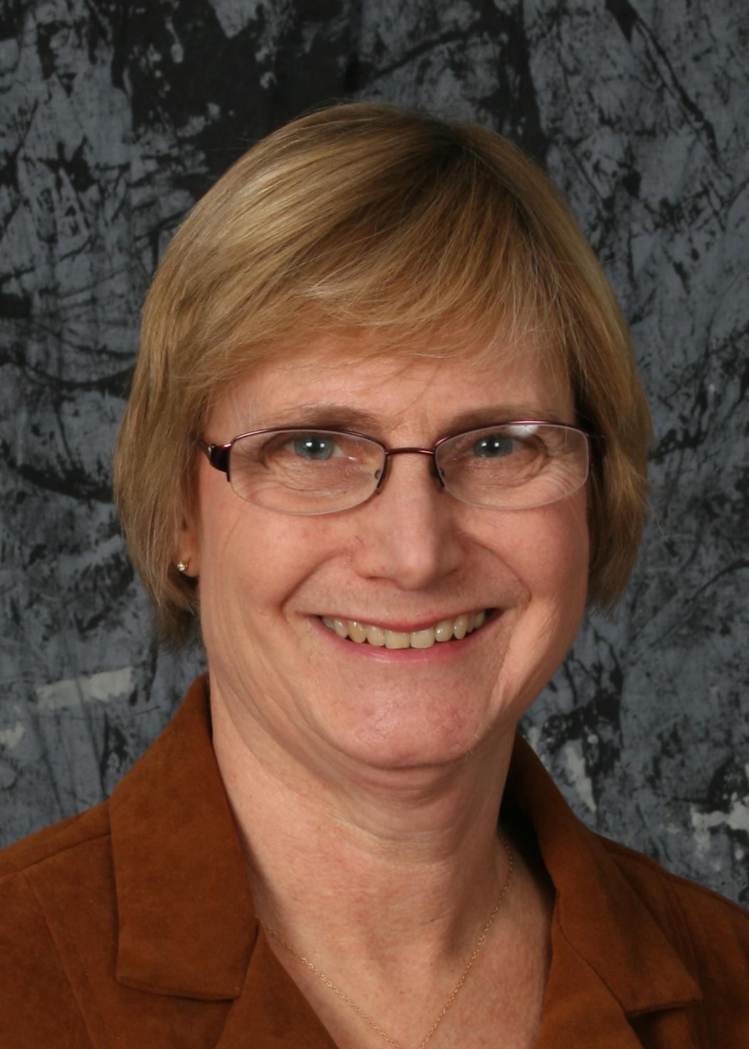 Jeanne Wilton