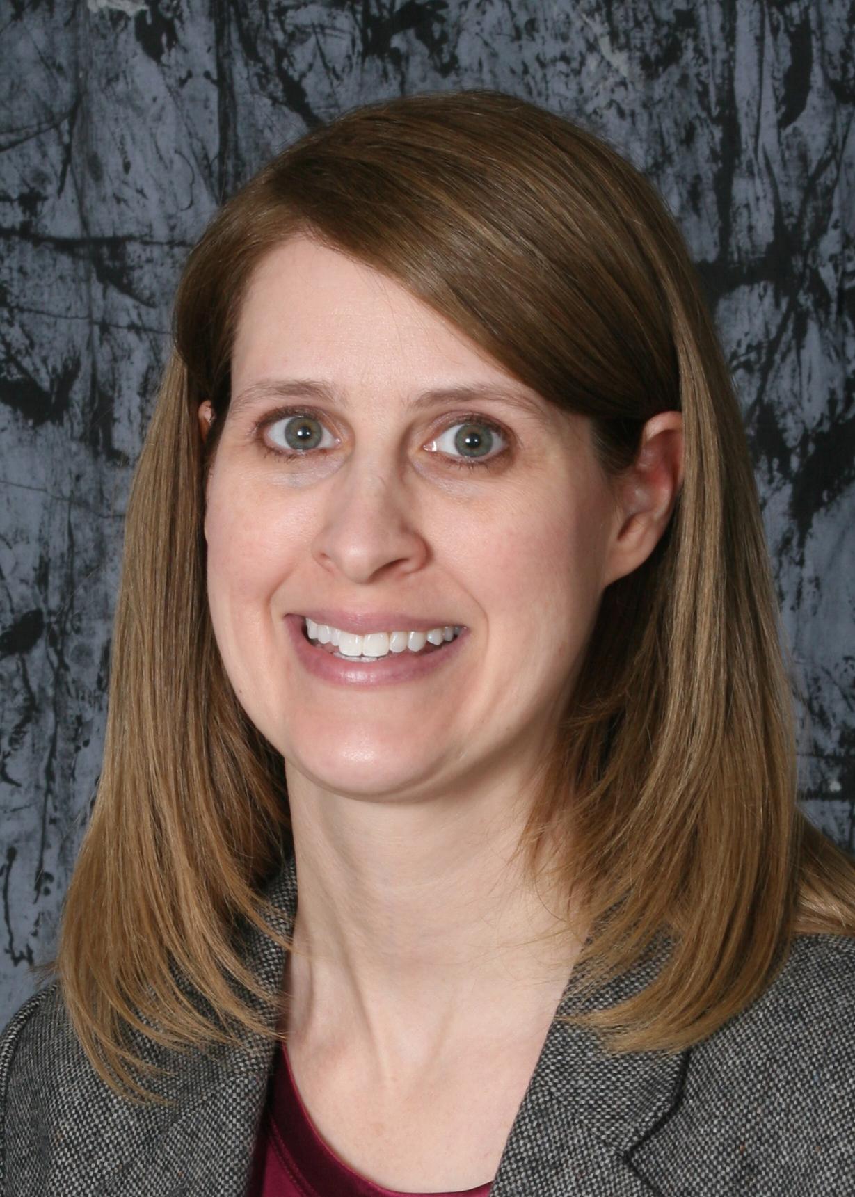 Jill Adams