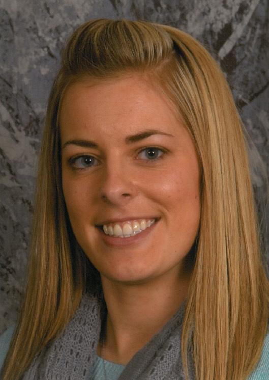 Megan Shanley